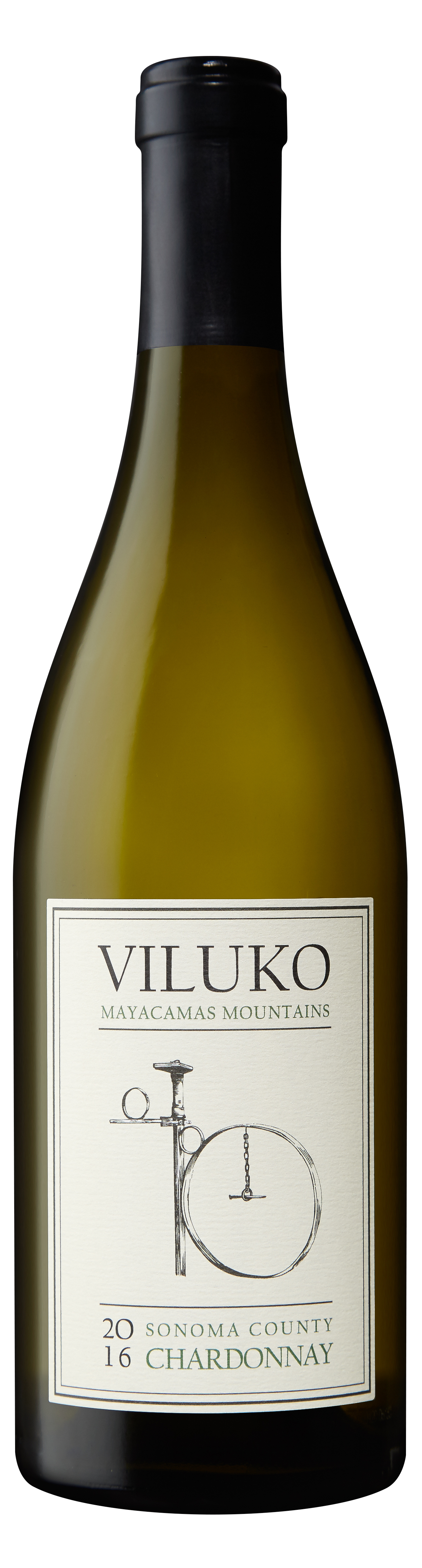 2016 Viluko Vineyards Chardonnay