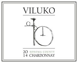 2014 Viluko Estate Grown Chardonnay